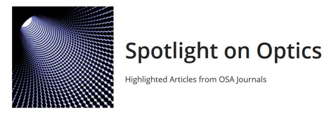 OSA_spotlight