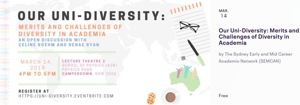 uni-diversity